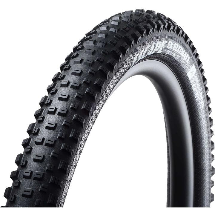 Goodyear Escape Ultimate 27.5 Tubeless Mountain Bike Tyre - Black
