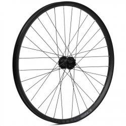 Hope Fortus Pro 4 Boost 27.5 Front Mountain Bike Wheel - Black