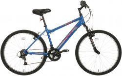 Indi Kaisa Womens Mountain Bike - 14 Inch
