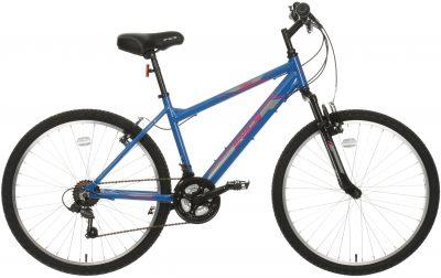 Indi Kaisa Womens Mountain Bike - 14 Inch