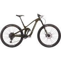 Kona Process 153 CR 29 Full Suspension Bike 2020 - Earth Grey - M