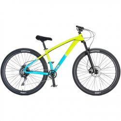 Mafia Bikes Bikes Lucky 6 STB 2020 Mountain Bike - Blue