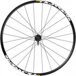 "Mavic Crossride FTS-X 6 Bolt 29"" Mountain Bike Rear Wheel - Black"