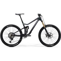 "Merida One-Sixty 7000 27.5"" Mountain Bike 2020 - Enduro Full Suspension MTB"