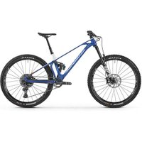 "Mondraker Foxy Carbon R 29"" Mountain Bike 2021 - Enduro Full Suspension MTB"