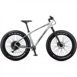 Mongoose Argus Comp 2020 Mountain Bike - Silver