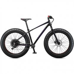 Mongoose Argus Sport 2020 Mountain Bike - Black