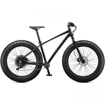 Mongoose Argus Sport 2020 Mountain Bike - Black
