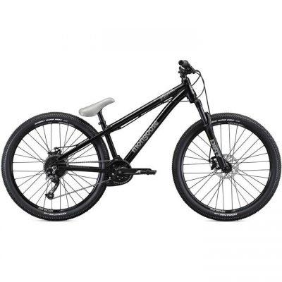 Mongoose Fireball 2020 Mountain Bike - Black
