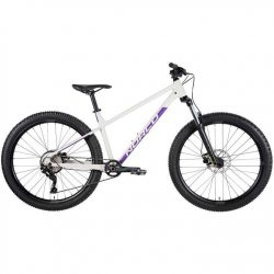 Norco 3 HT 2020 Women's Mountain Bike - White