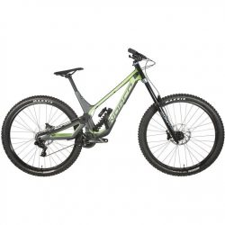 Norco Aurum HSP C2 29 2020 Mountain Bike - Green