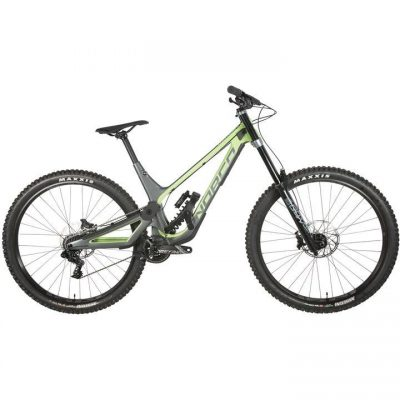 Norco Aurum HSP C2 29 2020 Mountain Bike - Green