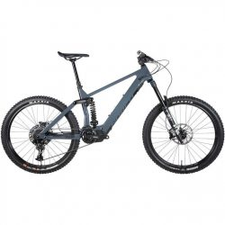 Norco Range VLT C2 2020 Electric Mountain Bike - Grey