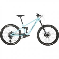 Norco Sight A1 27.5 2020 Women's Mountain Bike - Blue