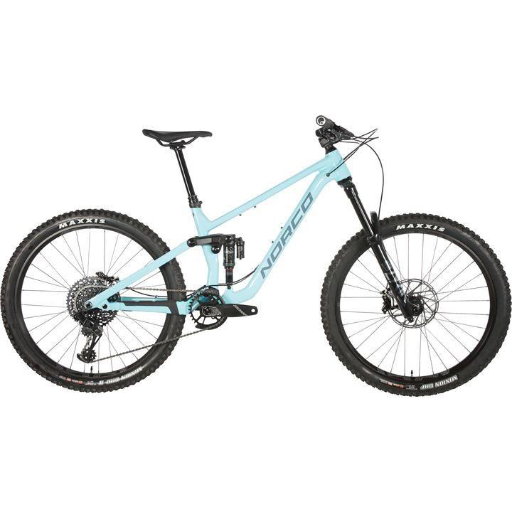 Norco Sight A1 27.5 2020 Women's Mountain Bike - Blue
