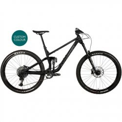 Norco Sight A1 UK 27.5 2020 Mountain Bike - Black