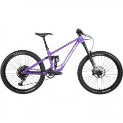 Norco Sight A2 27.5 2020 Women's Mountain Bike - Purple