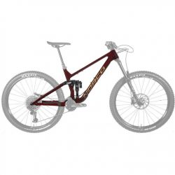 Norco Sight C 2020 29 Mountain Bike Frame - Red