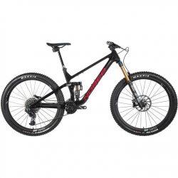 Norco Sight C SE 29 2020 Mountain Bike - Black