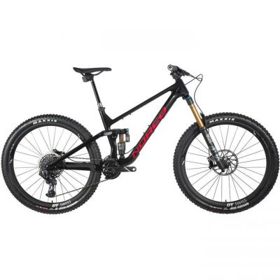 Norco Sight C SE 29 2020 Mountain Bike - Black