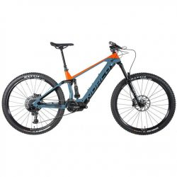 Norco Sight VLT C1 29 2020 Electric Mountain Bike - Orange