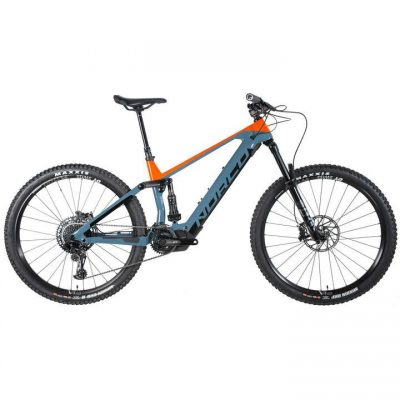 Norco Sight VLT C1 29 2020 Electric Mountain Bike - Orange