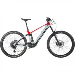 Norco Sight VLT C3 29 2020 Electric Mountain Bike - Grey