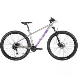 Norco Storm 1 2020 Women's Mountain Bike - Silver