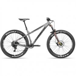 Norco Torrent S1 HT GX Eagle 2020 Mountain Bike - Black