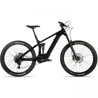 Norco Sight VLT C3 27.5 2020 Electric Mountain Bike - Black