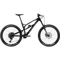 "Nukeproof Mega 275 Pro Carbon GX Eagle 27.5"" Mountain Bike 2020 - Enduro Full Suspension MTB"