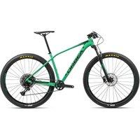 """Orbea Alma H20 Eagle 29"""" Mountain Bike 2020 - Hardtail MTB"""