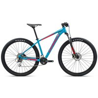 Orbea MX 50 Mountain Bike 2021 - Hardtail MTB