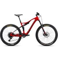 "Orbea Occam AM M30 27.5"" Mountain Bike 2019 - Trail Full Suspension MTB"