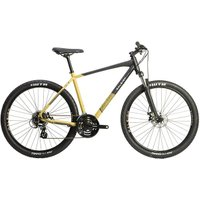 Raleigh Strada X Mountain Bike 2021 - Hardtail MTB