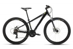 Raleigh Talus Mens Mountain Bike 27.5 Inch - Grey