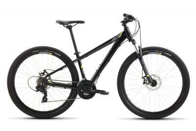 Raleigh Talus Mens Mountain Bike 27.5 Inch - Grey