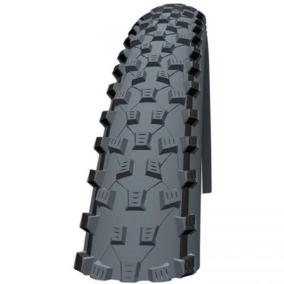 Schwalbe Rocket Ron Performance Folding 29er Mountain Bike Tyre - Black