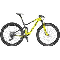 "Scott Spark RC 900 World Cup AXS 29"" Mountain Bike 2020 - XC Full Suspension MTB"