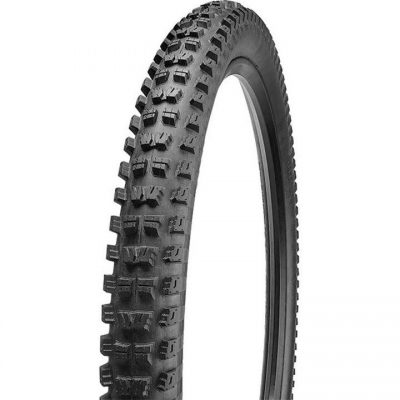 "Specialized Butcher Grid 2Bliss Ready 29"" Folding Mountain Bike Tyre - Black"