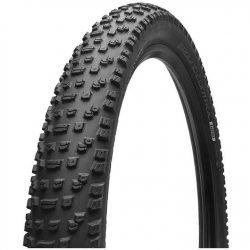 Specialized Ground Control Grid 2Bliss Ready 650B Folding Mountain Bike Tyre - Black