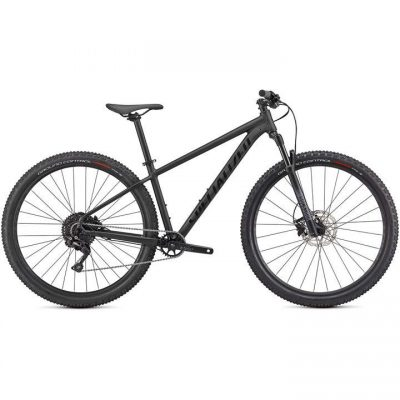 Specialized Rockhopper Elite 2021 Mountain Bike - Cast Black