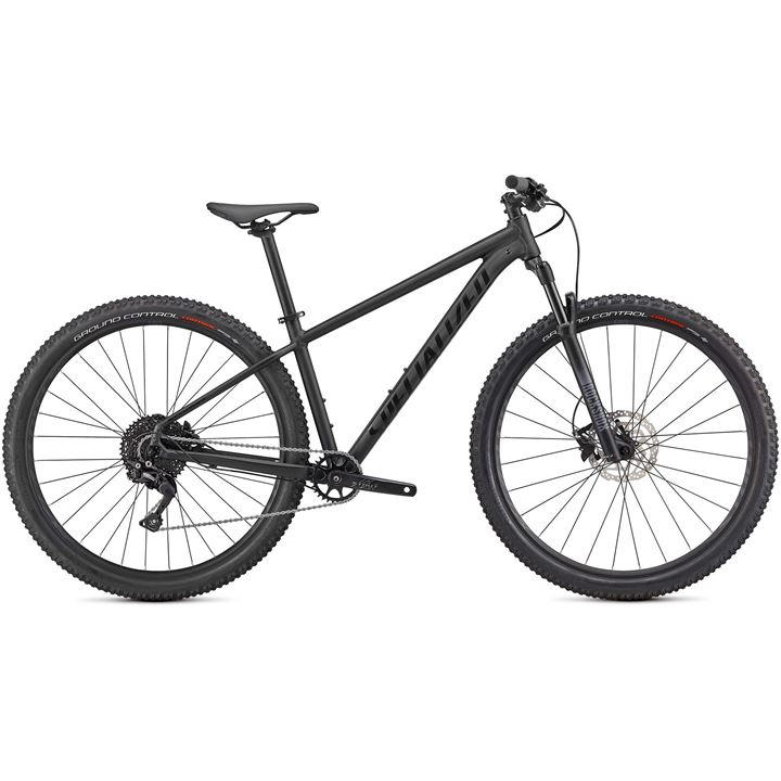 £850.00 – Specialized Rockhopper Elite 2021 Mountain Bike – Cast Black