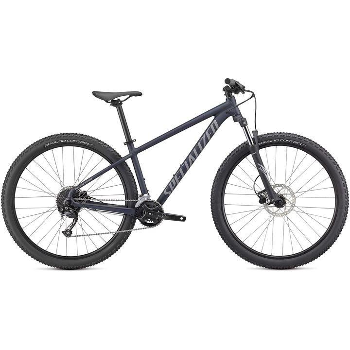 £550.00 – Specialized Rockhopper Sport 2021 Mountain Bike – Grey