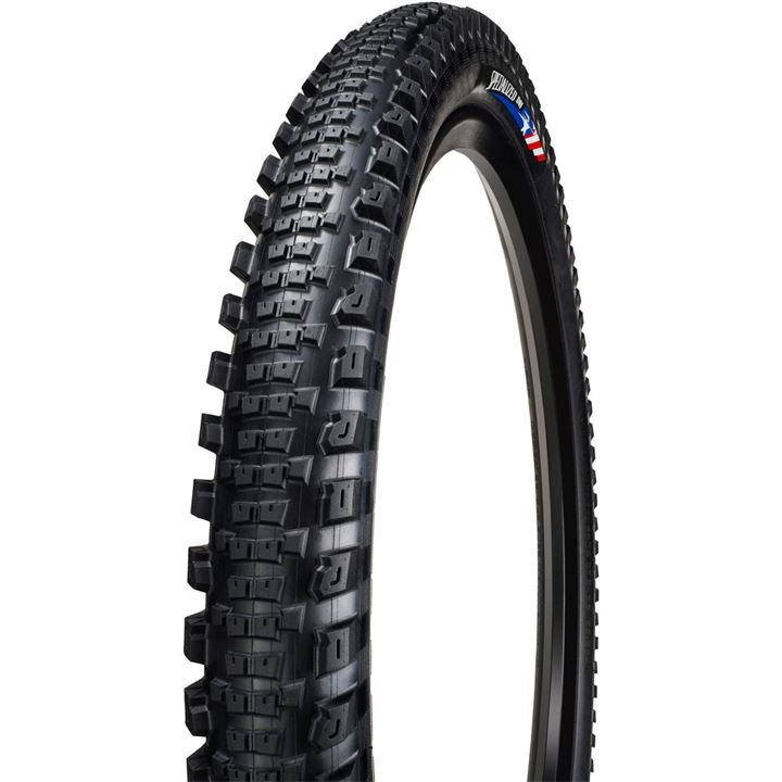 Specialized Slaughter Grid 2Bliss Ready 650B+ Folding Mountain Bike Tyre - Black