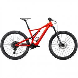 Specialized Turbo Levo SL Comp Alloy 2020 Electric Mountain Bike - Red