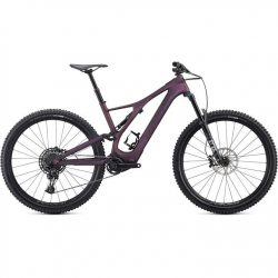 Specialized Turbo Levo SL Comp Carbon 2021 Electric Mountain Bike - Purple