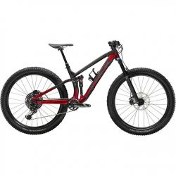 Trek Fuel EX 9.8 GX 2020 Mountain Bike - Red