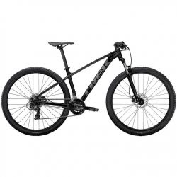 Trek Marlin 5 2021 Mountain Bike - Black 21