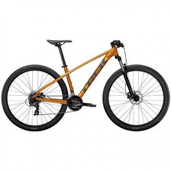 Trek Marlin 5 2021 Mountain Bike - Orange 21